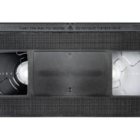 VHS-VCR